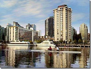 westin bayshore